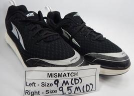 MISMATCH Altra Instinct 3 Size 9 M (D) Left & 9.5 M (D) Right Men's Shoes