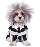 Rubies Costume Company Beetlejuice Pet Costume, X-Large - $13.06