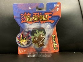 Yu-Gi-Oh! Kuriboh Series 9 Action Figure With Hollow Tile B5172 - $14.99