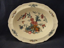 Wedgwood Williamsburg Potpourri Oval Serving Bowl - $39.95