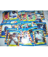 Lot Of 32 1987 Fleer Limited Edition Baseball Cards (NM) - $5.00