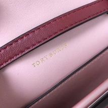 Tory Burch Block-T Phone Leather Crossbody Bag image 5