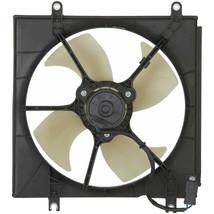 RADIATOR COOLING FAN HO3115106 FOR 97 98 99 00 01 HONDA CR-V image 2