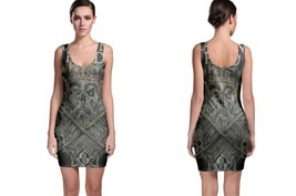 Machine Head Bodycon Dress - $22.99+