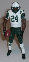 Darrelle Revis  NEW YORK JETS  NFL  Mcfarlane Playmakers  Football Figure - $30.69