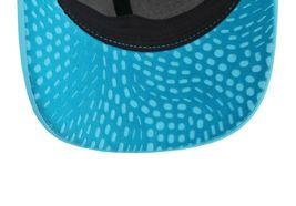 Hugo Boss Men's Breathable Sport Baseball Hat Solid Snapback Cap 50418770 image 6