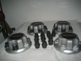 GMC 1997-2002 6-Lug Sierra Yukon Misc (Fits Several) Center Cap Part #: 1500633 - $69.29