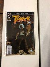 Terror Inc #3 - $12.00