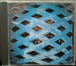 Tommy - The Who (CD BMG) - $2.25