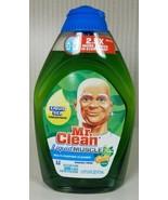 Mr Clean Concentrate Multi Purpose Cleaner Original Fresh With Gain 16oz... - $34.65