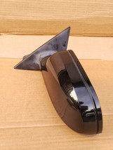 10-14 Audi A5 Hardtop Side View Door Wing Mirror Driver Left - LH  [6 wire] image 2