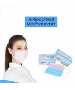 Anti Virus Medical Masks Reusable Antibacterial Prevent Formaldehyde Mou... - $11.50+