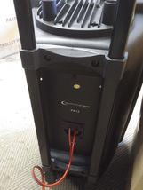Open Box 2500 watt Technical Pro DJ system Amplifer,2 Speakers, Microphone. image 6