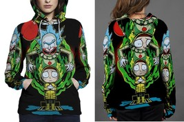 Rick and Morty x Pennywise Hoodie Women - $41.99+