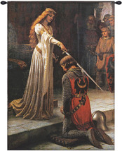 Accolade Without Border Tapestry Wall Art Hanging - $478.85