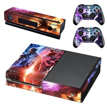 Prey skin decal for xbox one console and 2 controllers - $15.00