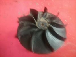 Homelite HB180 blower fan 00318 - $8.50