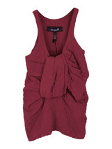 Isabel Marant sleeveless virgin wool blend top - $75.53