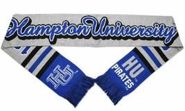 Hampton University Scarf Pirates - $26.60