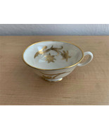 Lenox T-428 Fairfield Gold Flower & Leaves in Gold Replacement Coffee Cup - $10.89