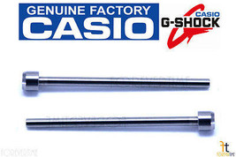 CASIO G-Shock GW-3500 Watch Band Screw Female GW-2000 GW-2500 GW-3000 (QTY 2) - $19.95