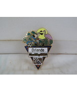 World Cup 1994 Pin - Match Location Pin Orlando Triangle Design - Peter ... - £10.97 GBP