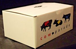 CowParade Moocho Amor Westland Giftware # 9177 AA-191858 Vintage Collectible image 4