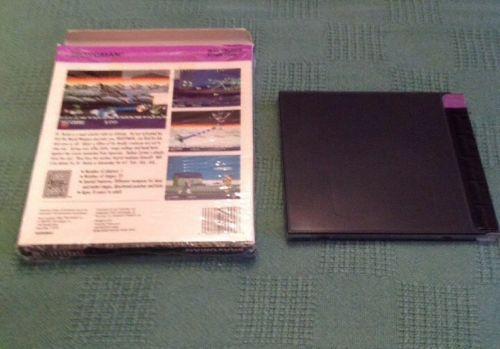 Turbo Grafx 16 Hu-Card Bravoman. 1990. Very Good.