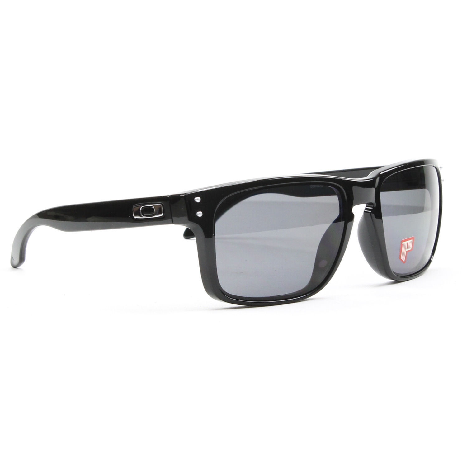 909c82ea438 New Oakley Holbrook Polished Black Grey and 5 similar items. S l1600