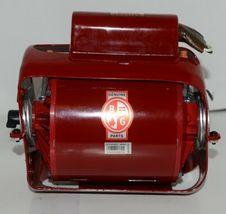 Bell Gossett 111034 Circular Pump Motor 1/12 Horse Power image 6
