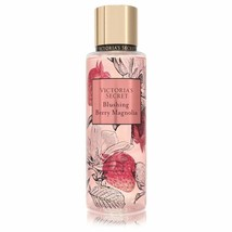FGX-553110 Victoria's Secret Blushing Berry Magnolia Fragrance Mist Spra... - $24.79