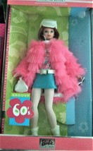 Barbie Doll - Groovy 60's  Great Fashions Series (Collectors Edition) - $44.95