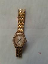 fossil watch women rose gold - $44.50