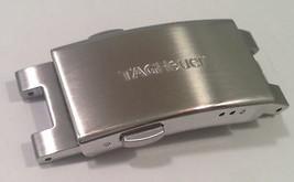 Tag Heuer Aquaracer Clasp 18MM FAA029 BA0815 CAF2010 CAF7010 New Auth - $118.63