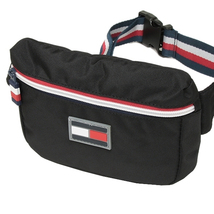 Tommy Hilfiger Excursion Unisex Fanny Pack Waist Purse Hip Travel Bag TC090EX9 image 3