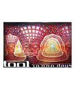 "Tool Net of Being 10000 Days Alex Grey Jumbo Poster 40"" X 60"" Official - $39.75"