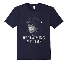Waters Reclaiming My Time T Shirt Men - $17.95+