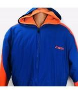 Vintage Nike NCAA Florida Gators Winter Puffer Jacket Size Adult XL - $128.69