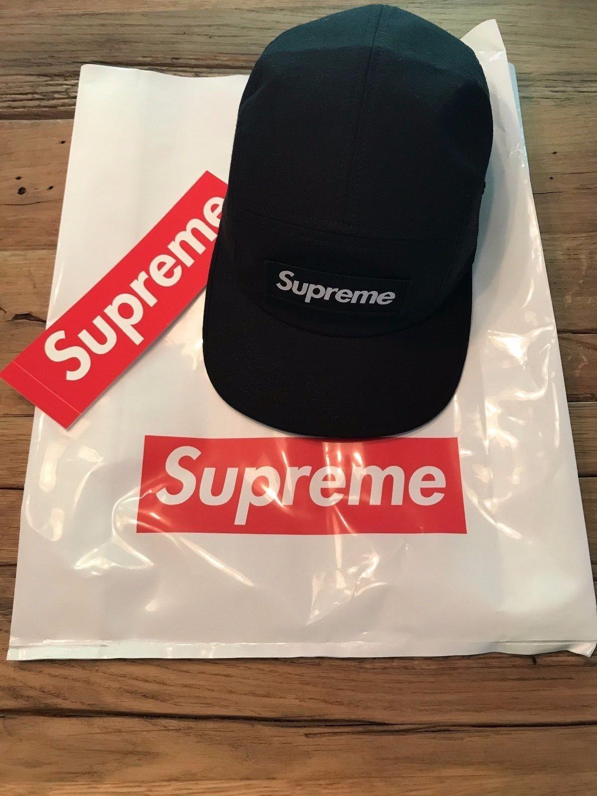 c89ec7dfde5eb Supreme 2015 S S Cdg Box Logo Ripstop Camp and 50 similar items