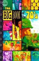 The Big Book of the 70's (Factoid Books) Vankin, Jonathan - $28.66