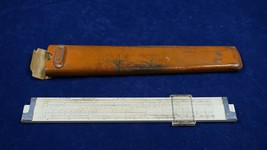 Keuffel and Esser Slide Rule - Vintage/Used - $49.50