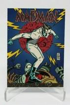 Wizard Creators Profile Mike Allred's MADMAN #1 Promo Trading Card NM/M - $3.71