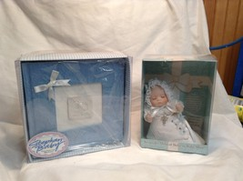 NEW Stephan Baby Musical Baby and Photo Album