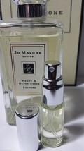 Jo Malone - Sexy Peony And Blush Suede - 5 Ml Travel Spray Men's Women's Unisex - $15.72