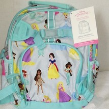 Disney Character pottery barn kids Kids Princess Luc Small Backpack School Bag - $181.17