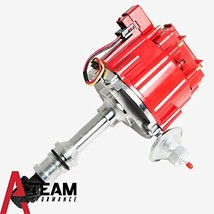 A-Team Performance HEI Complete Distributor 65K Coil Compatible with Oldsmobile  image 2