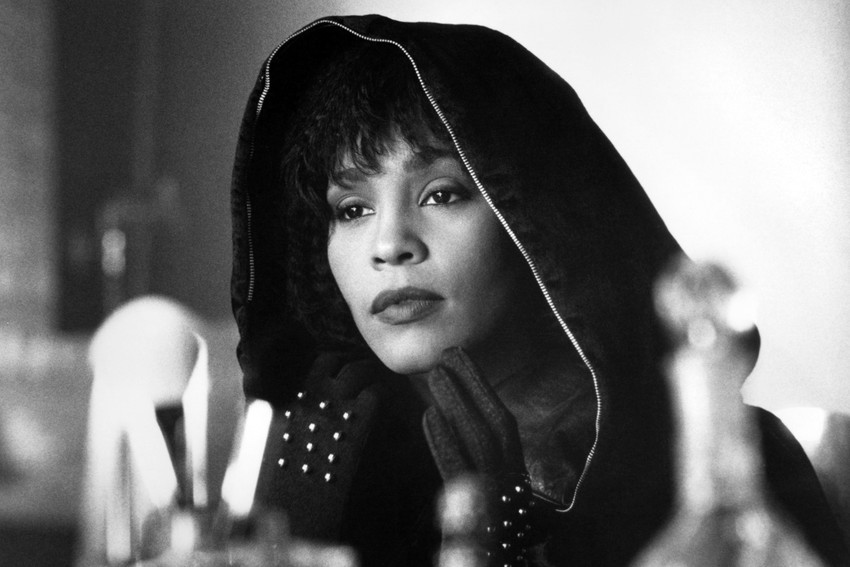 Primary image for Whitney Houston in The Bodyguard 18x24 Poster