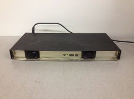 Tandberg TTC6-06 Codec 6000 NTSC Video Conference System Missing Faceplate - $37.50
