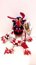 "The Lion King Trickster #2 Broadway Musical The Disney Store 11"" Bean Ba... - $8.80"