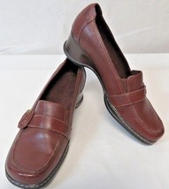 Women's Naturalizer Olla 14611200 Brown Size 11M - $24.75